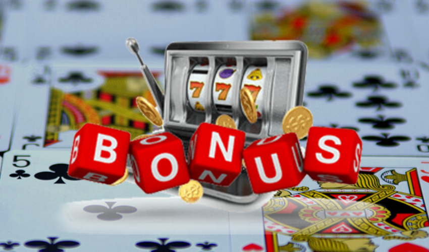 Casino Bonus Requirements